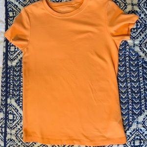 Short sleeve Chico's stretchy t-shirt